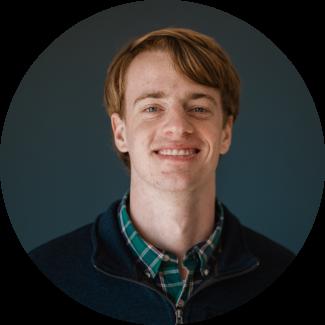 Headshot - Adam DeKleine (Lakeshore) circular